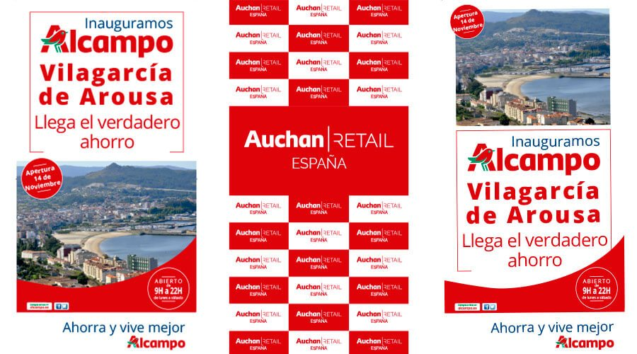 Auchan Retail | Alcampo